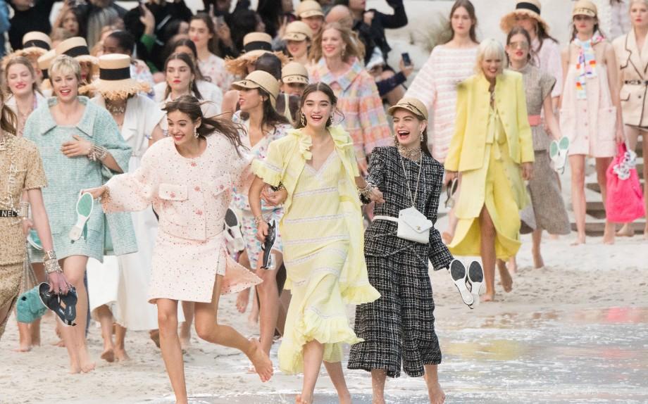aspetto estetico goditi un grande sconto prevalente Moda donna primavera estate 2019, cosa c'è di nuovo ...